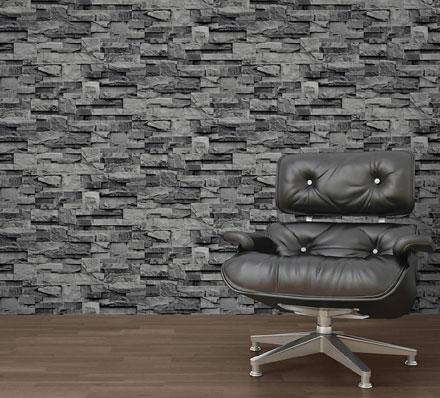 paper-3d-pedra